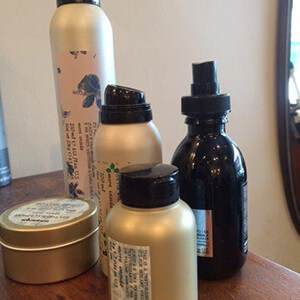 Parlor Hair Studio Products image